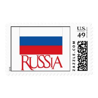 Rusia Franqueo