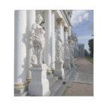 Rusia, St Petersburg, el palacio de Catherine (aka Bloc