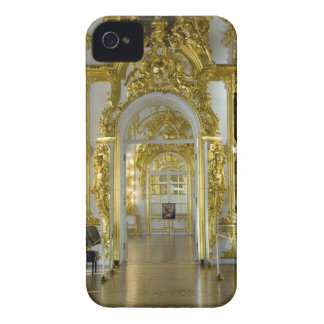 Rusia, St Petersburg, el palacio de Catherine (aka Case-Mate iPhone 4 Cobertura