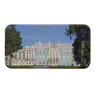 Rusia, St Petersburg, el palacio de Catherine (aka iPhone 4 Case-Mate Cárcasas