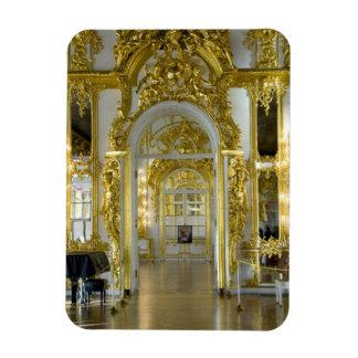Rusia, St Petersburg, el palacio de Catherine (aka Iman Flexible