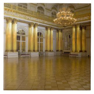 Rusia, St Petersburg, la ermita (aka 3 Teja