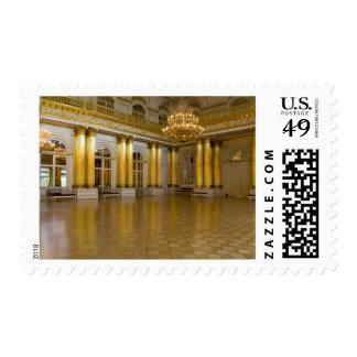 Rusia, St Petersburg, la ermita (aka 3 Sello