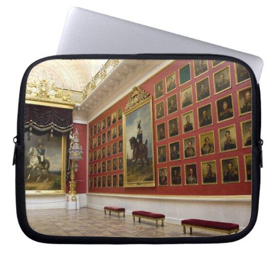 Rusia, St Petersburg, la ermita (aka 5 Manga Portátil