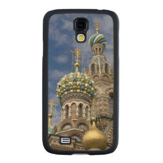 Rusia, St Petersburg, Nevsky Prospekt, Funda De Galaxy S4 Slim Arce