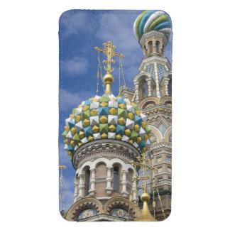 Rusia, St Petersburg, Nevsky Prospekt, Bolsillo Para Móvil
