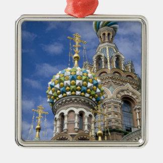 Rusia, St Petersburg, Nevsky Prospekt, Ornamentos De Navidad