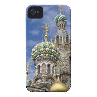 Rusia, St Petersburg, Nevsky Prospekt, iPhone 4 Case-Mate Fundas
