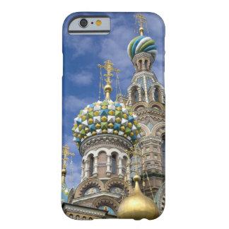 Rusia, St Petersburg, Nevsky Prospekt, Funda De iPhone 6 Barely There