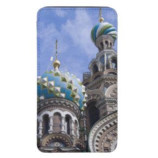 Rusia, St Petersburg, Nevsky Prospekt, los 2 Bolsillo Para Móvil
