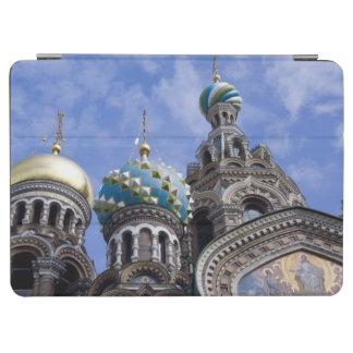 Rusia, St Petersburg, Nevsky Prospekt, los 2 Cover De iPad Air