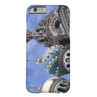 Rusia, St Petersburg, Nevsky Prospekt, los 2 Funda De iPhone 6 Barely There
