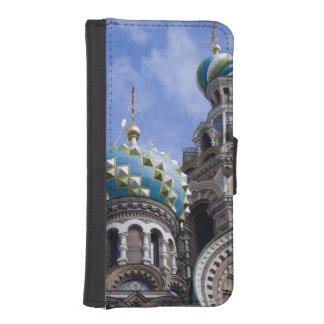 Rusia, St Petersburg, Nevsky Prospekt, los 2 Fundas Tipo Cartera Para iPhone 5