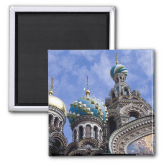 Rusia, St Petersburg, Nevsky Prospekt, los 2 Iman De Nevera