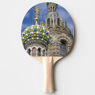 Rusia, St Petersburg, Nevsky Prospekt, Pala De Tenis De Mesa