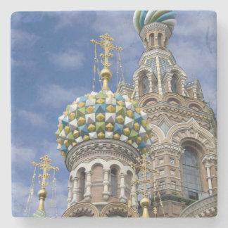 Rusia, St Petersburg, Nevsky Prospekt, Posavasos De Piedra