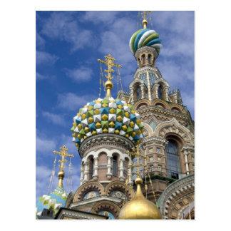 Rusia, St Petersburg, Nevsky Prospekt, Tarjetas Postales
