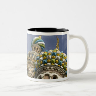 Rusia, St Petersburg, Nevsky Prospekt, Tazas