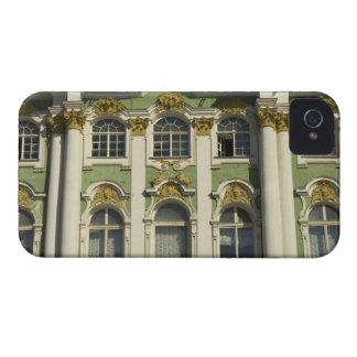 Rusia. St Petersburg. Palacio del invierno. Ermita iPhone 4 Cárcasas