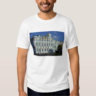 Rusia, St Petersburg, palacio del invierno, los 2 Camisas