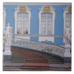 Rusia, St Petersburg, Pushkin, Catherine 5 Azulejos