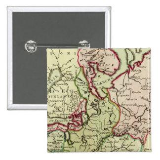 Rusia y Urkraine Pin
