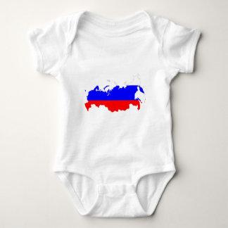 Ruso Body Para Bebé
