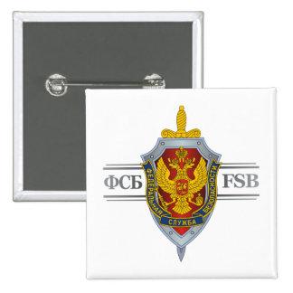 Ruso FSB Pin