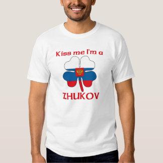 Rusos personalizada me besan que soy Zhukov Playera