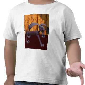 ¡Russ el perro! Camiseta
