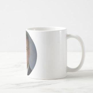 Russ Feingold For Governor 2012 Classic White Coffee Mug