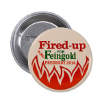 Russ Feingold for President 2016 2 Inch Round Button