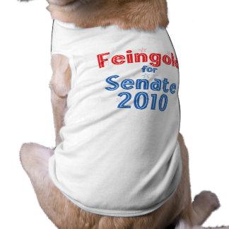 Russ Feingold for Senate 2010 Star Design Tee