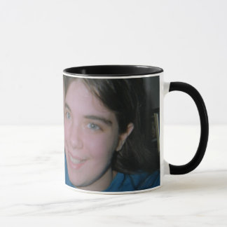 Russ & Nat Coffee Mug