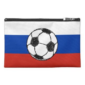 Russa Flag | Soccer Ball Travel Accessories Bag
