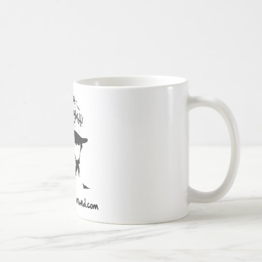 RussBooYah Coffee Mug
