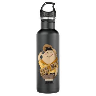Russell concept art - Disney Pixar UP Water Bottle