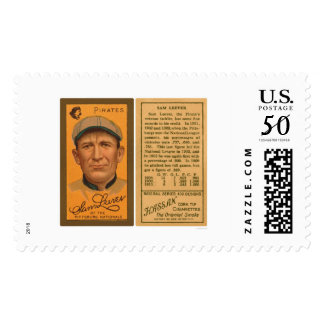 Russell Ford Yankees Baseball 1911 Postage