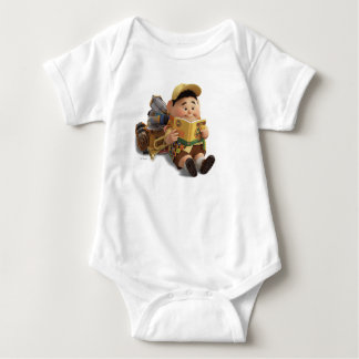 Russell from the Disney Pixar UP Movie Baby Bodysuit