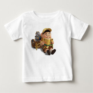 Russell from the Disney Pixar UP Movie Baby T-Shirt