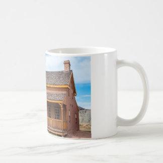 Russell Home - Grafton Ghost Town - Utah Coffee Mug