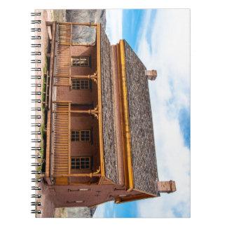 Russell Home - Grafton Ghost Town - Utah Notebook