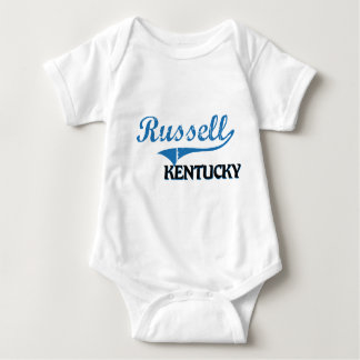 Russell Kentucky City Classic Tee Shirts