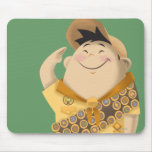 Russell Mousepads