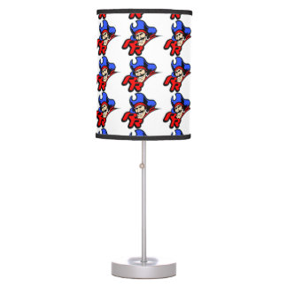 Russell Table Amp Pendant Lamps