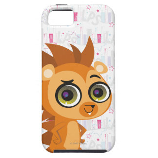 Russell the Hedgehog iPhone SE/5/5s Case