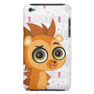 Russell the Hedgehog iPod Case-Mate Case