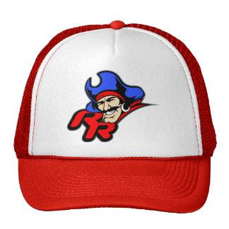 Russell Trucker Hat