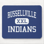Russellville Indians Middle Russellville Mouse Pad