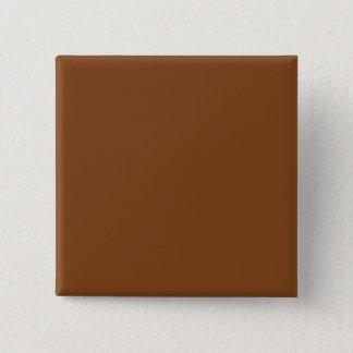 Russet Brown Button